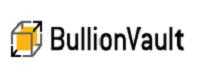 logo bullionvault
