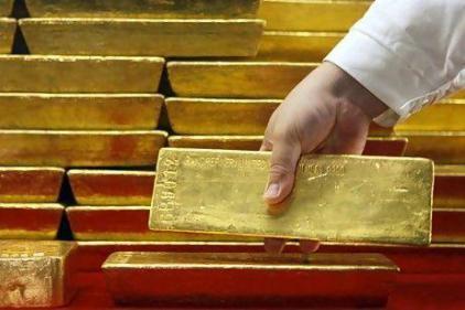 L'Ecuador consegna la metà delle sue riserve d'oro alla Goldman Sachs